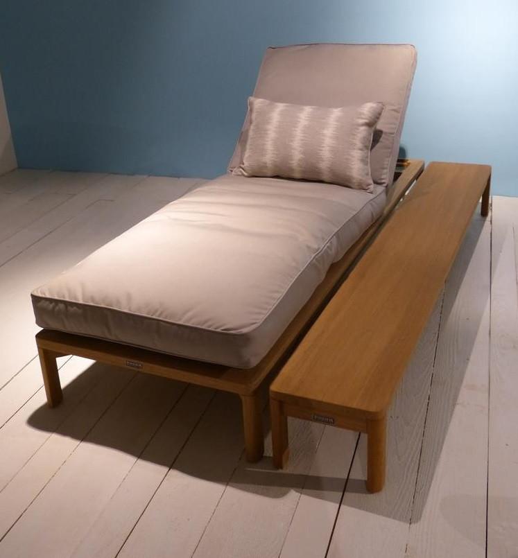 loungeliege newport von weish upl designerm bel k ln. Black Bedroom Furniture Sets. Home Design Ideas