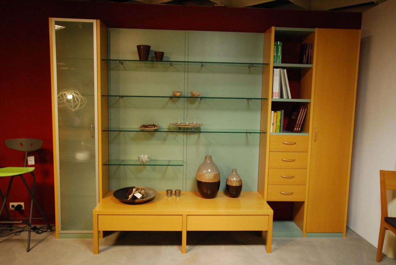 anbauwand quantum designerm bel friesenheim. Black Bedroom Furniture Sets. Home Design Ideas