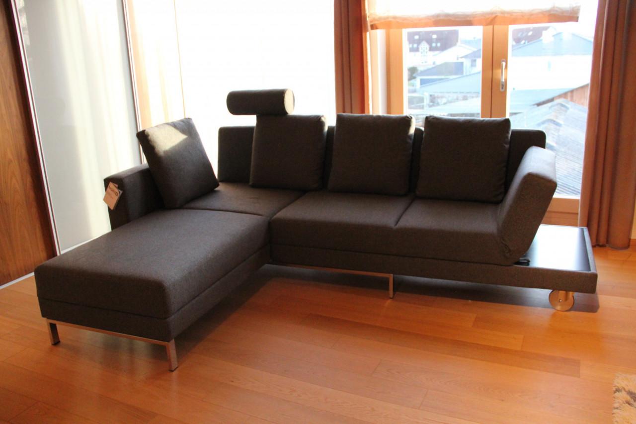 Bruhl Sofa Four Two Plus Mobelstoff Designermobel Hohentengen