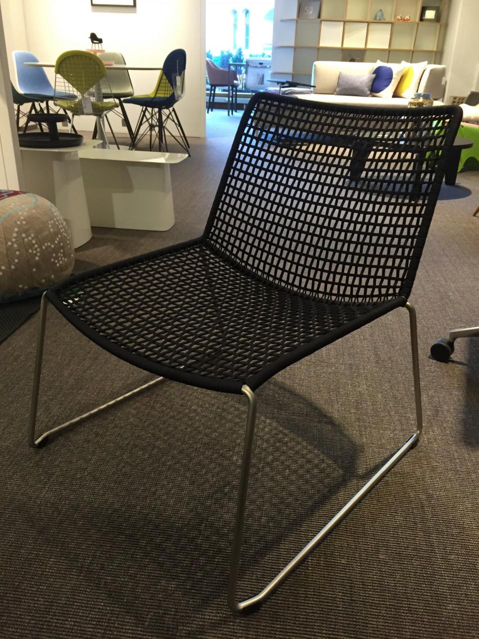 Weishaeupl Lounge Sessel 'Slope' | Designermöbel Pforzheim