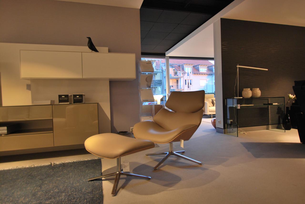 sessel hocker shrimp designerm bel friesenheim. Black Bedroom Furniture Sets. Home Design Ideas