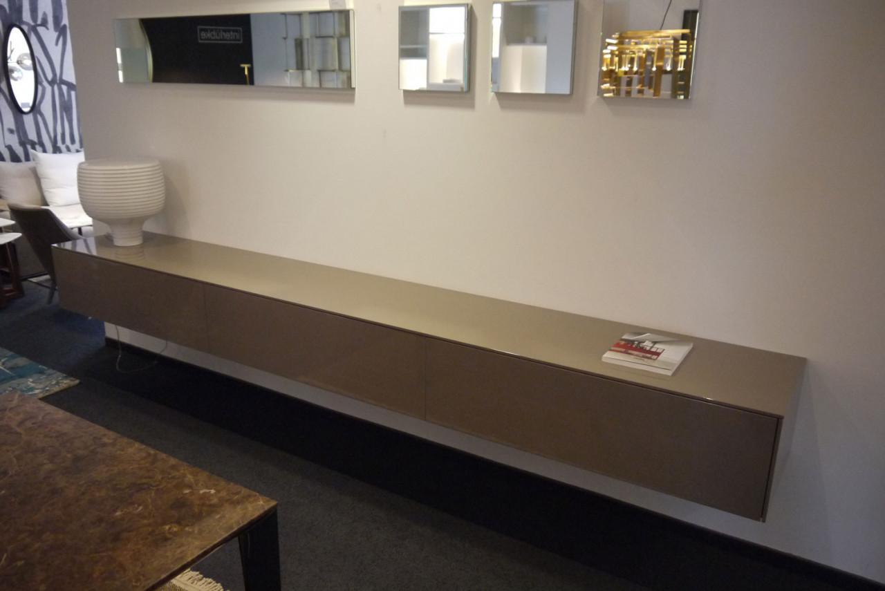 piure sideboard line designerm bel bonn. Black Bedroom Furniture Sets. Home Design Ideas