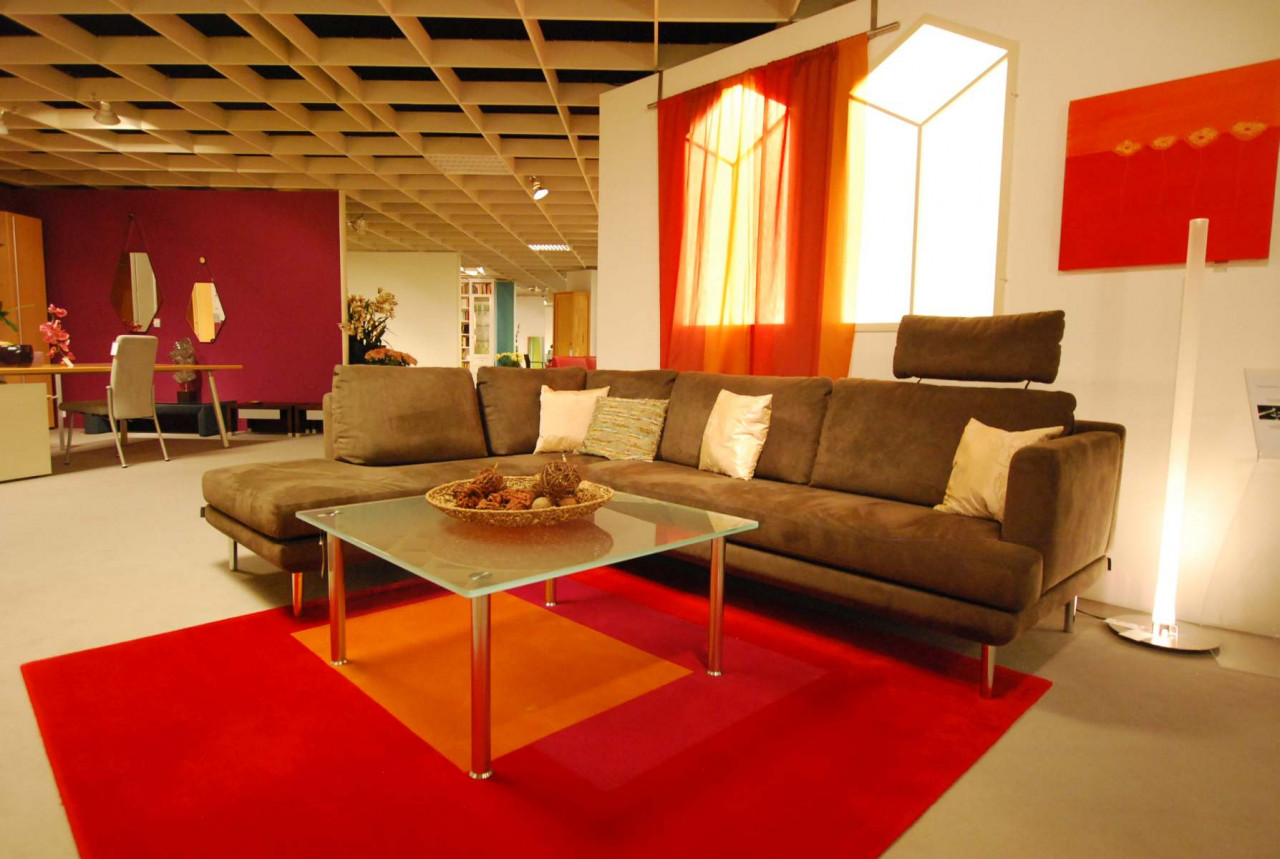 eckkombination liv designerm bel friesenheim. Black Bedroom Furniture Sets. Home Design Ideas