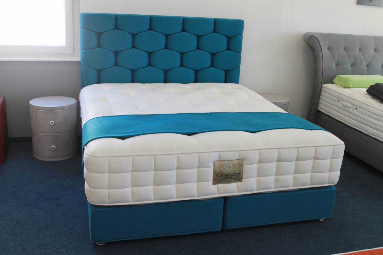 boxspringbett martiniquedream designerm bel karlsruhe. Black Bedroom Furniture Sets. Home Design Ideas