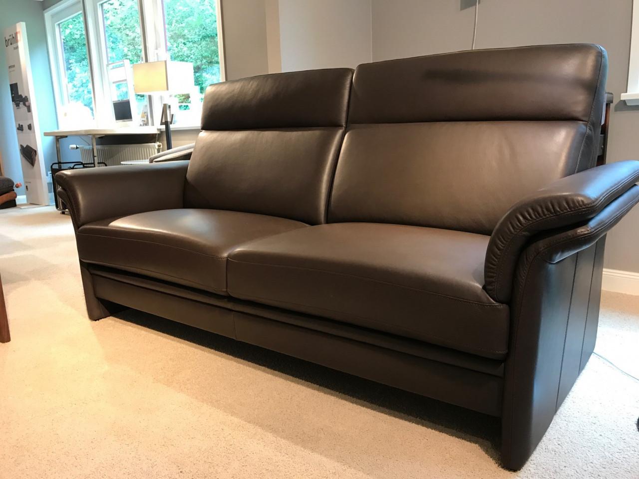 wemafa sofa 690 designerm bel buchholz. Black Bedroom Furniture Sets. Home Design Ideas