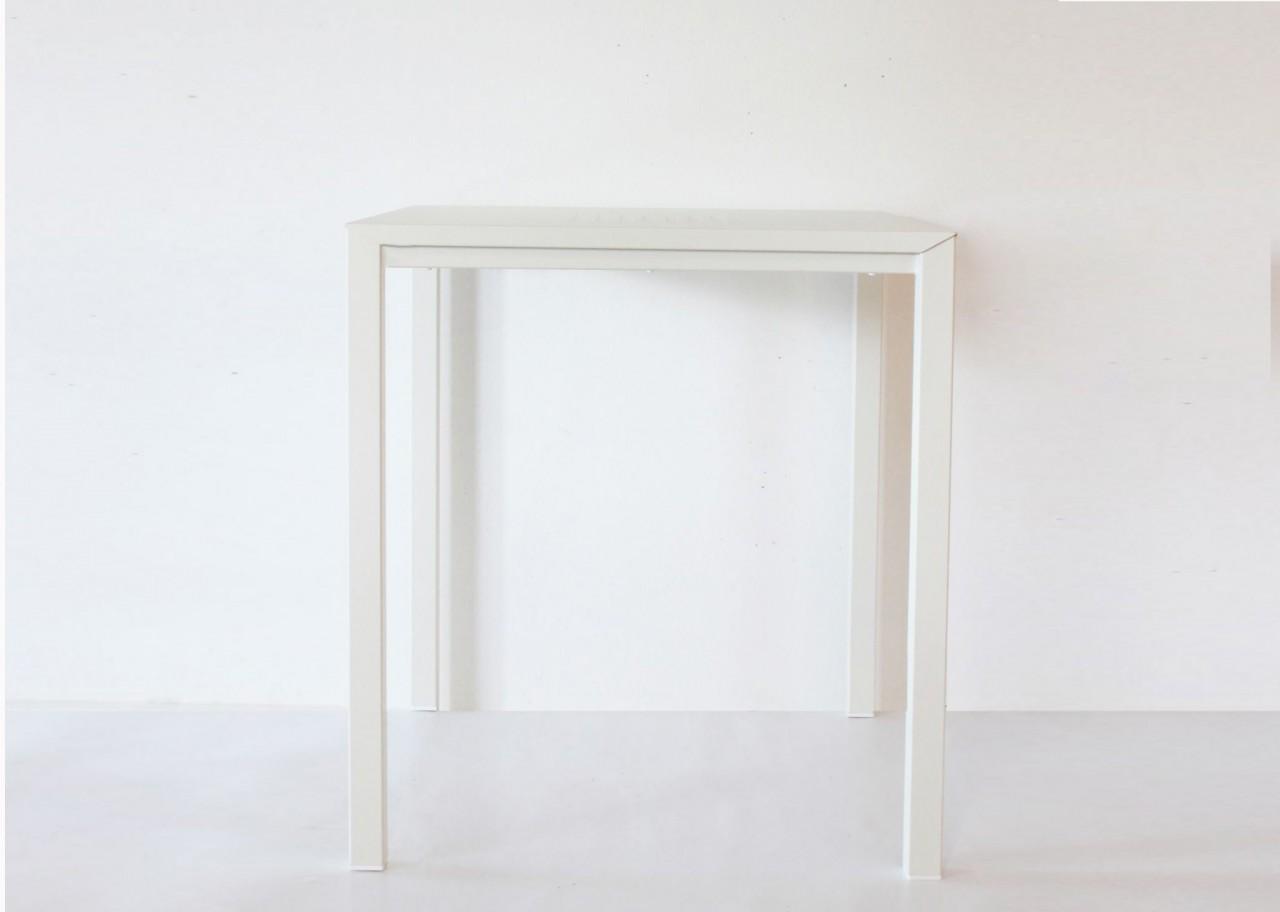 Gartentisch Jolly weiß | Designermöbel Göttingen