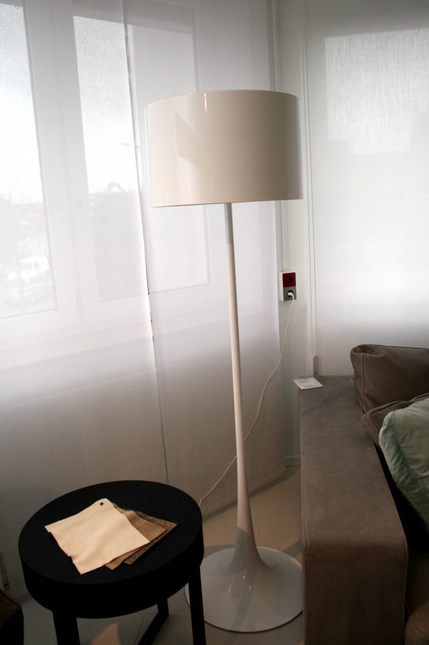 flos spun light f designerm bel f rth. Black Bedroom Furniture Sets. Home Design Ideas