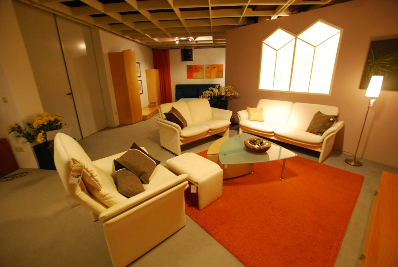 sitzgruppe chalet designerm bel friesenheim. Black Bedroom Furniture Sets. Home Design Ideas