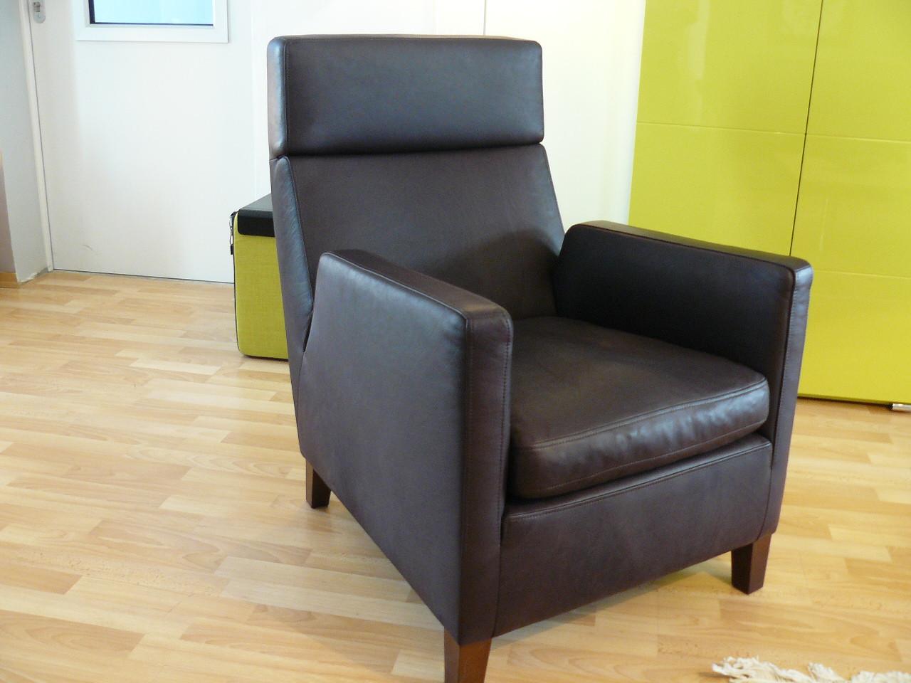 Machalke Luxus Sessel