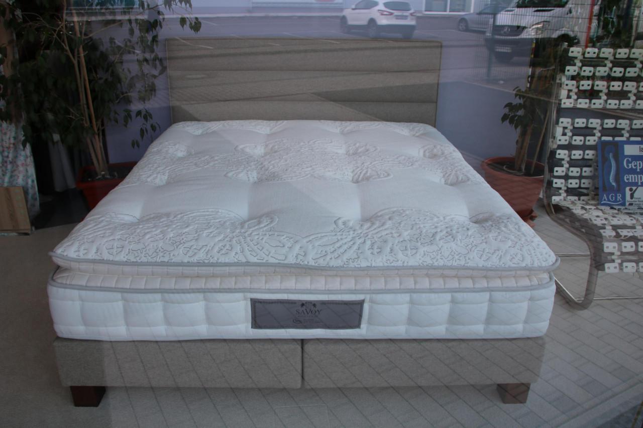 serta boxspring bett savoy designerm bel m lheim k rlich. Black Bedroom Furniture Sets. Home Design Ideas
