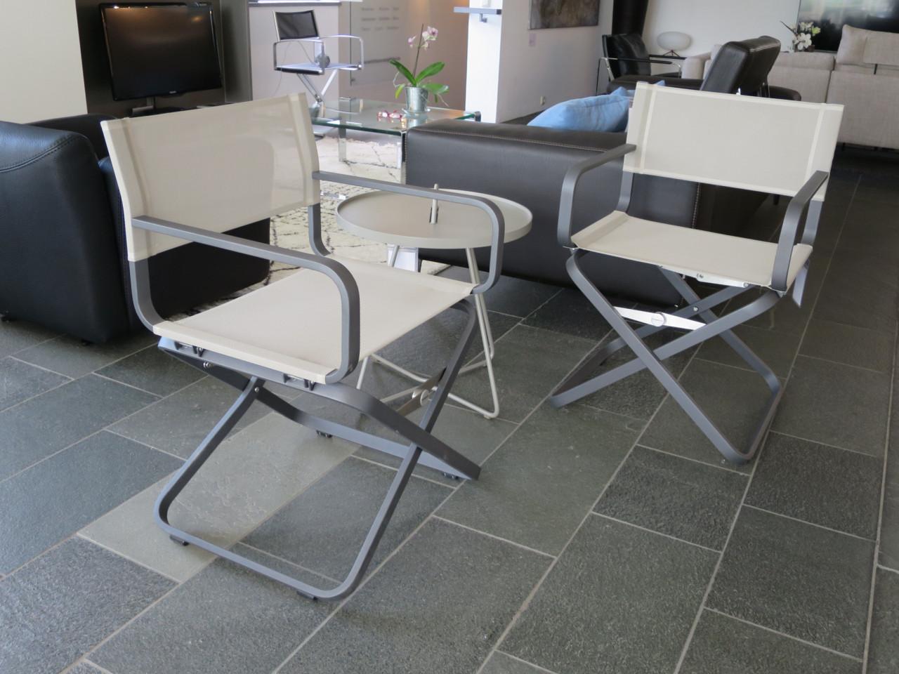 Weishäupl Stuhl AHOI Basic | Designermöbel Schwabhausen