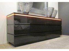 interl bke regale schr nke sideboards betten liegen used design. Black Bedroom Furniture Sets. Home Design Ideas