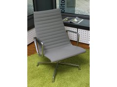 Vitra Alu Chair EA 116 Gestell Aluminium poliert Eames