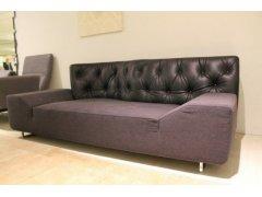 Sofa Easy Blanche