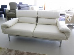 Rolf benz sofas sessel tische st hle used design for Rolf benz ledergarnitur