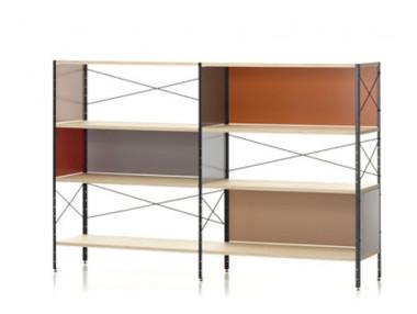ESU Shelf  3OH / Eames Storage Unit ESU / Vitra