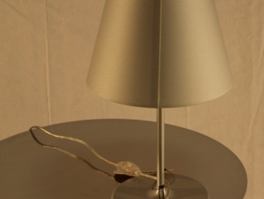 Artemide Stehle megaron designermöbel saarlouis