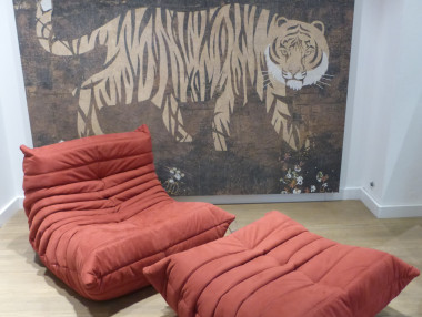 Sofa Togo von Ligne Roset   used-design