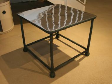 Tisch MUMBAI Von Baxte.