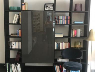 Selecta Bücherregal von Lema