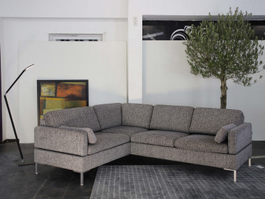 Bruhl Sofa Alba System M Eckgarnitur Stoff 2481 45 Designermobel Hohentengen