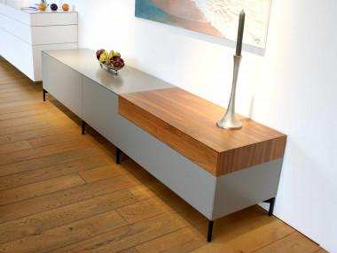 Sideboard wandhängend  Piure Angebote bei used-design