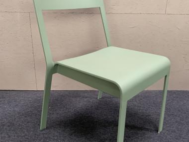 Outdoor Bellevie Stuhl , grün / FERMOB /  2Stk. verfügbar.