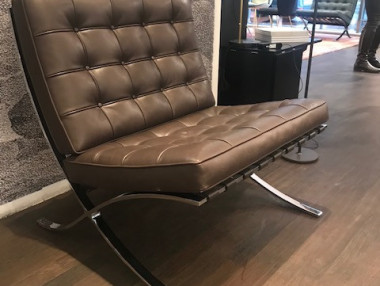 Barcelona Sessel Relax von Knoll International