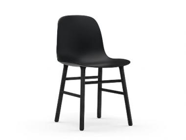 Form Stühle von Normann Copenhagen NEU