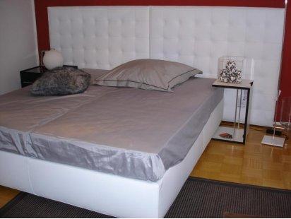 ligne roset designer betten pictures to pin on pinterest. Black Bedroom Furniture Sets. Home Design Ideas