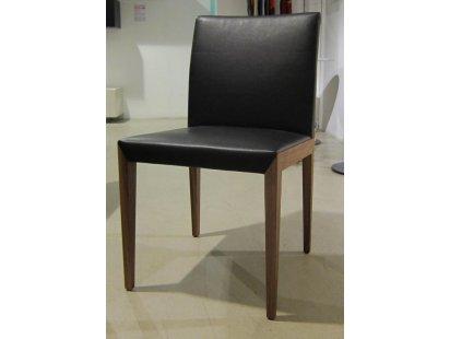 6 st hle flava jori nu baum leder schwarz designerm bel sindelfingen. Black Bedroom Furniture Sets. Home Design Ideas