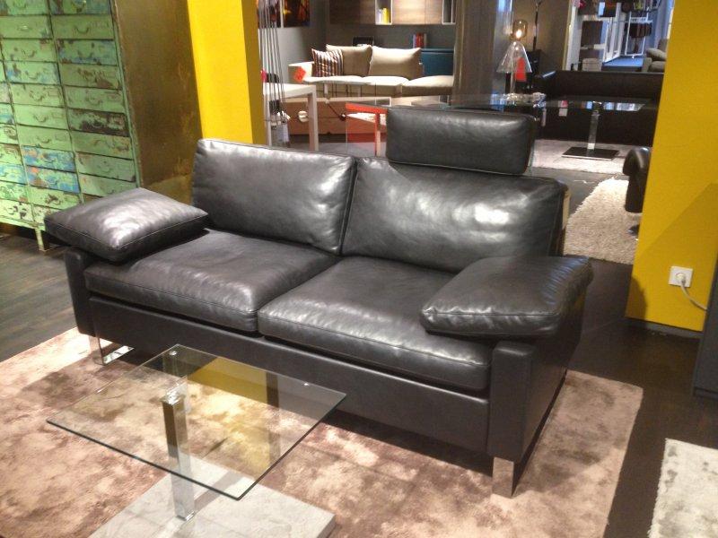 sofa alba von br hl sippold designerm bel berlin. Black Bedroom Furniture Sets. Home Design Ideas