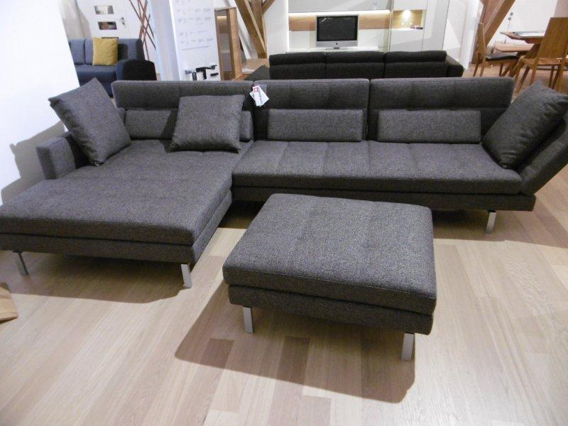 br hl sofa amber von br hl sippold designerm bel hohentengen. Black Bedroom Furniture Sets. Home Design Ideas