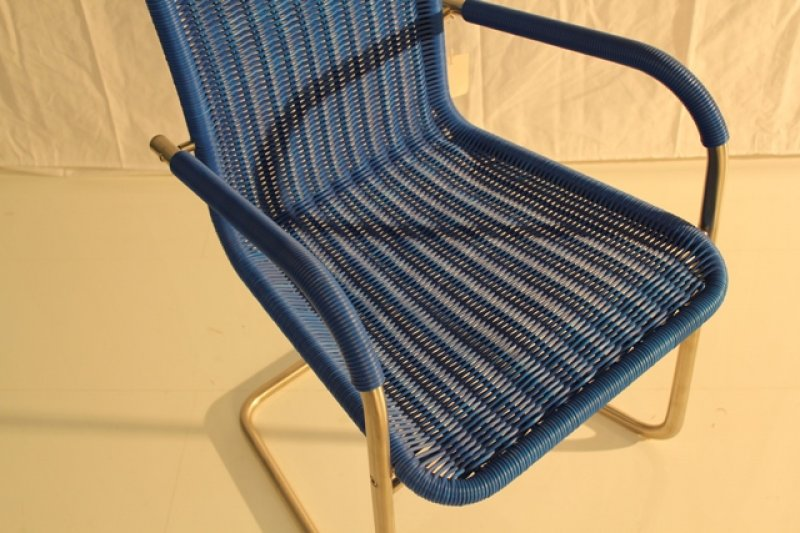 tecta h3e freischwinger von tecta designerm bel k ln. Black Bedroom Furniture Sets. Home Design Ideas