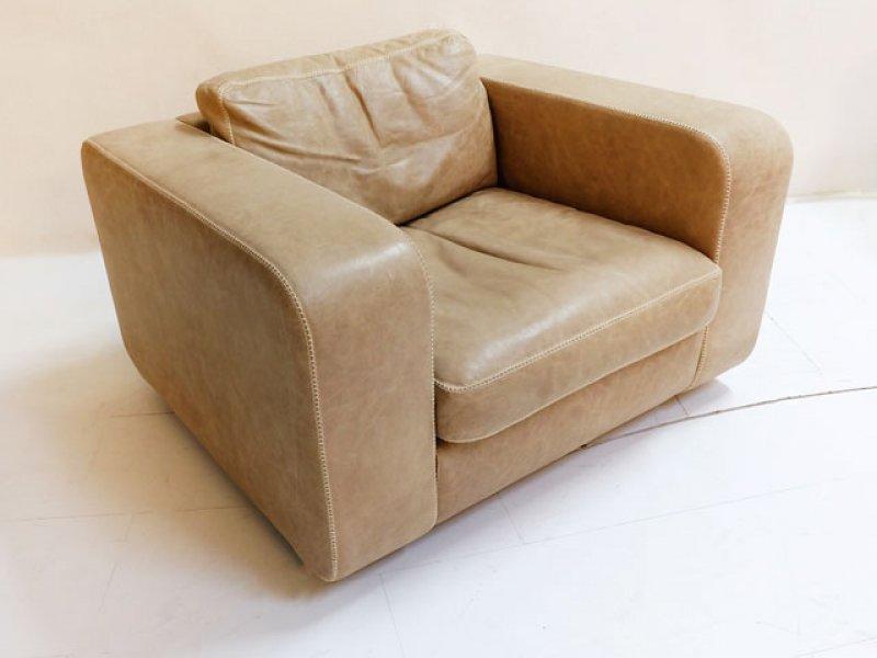 machalke modell valentino ledersofa sessel. Black Bedroom Furniture Sets. Home Design Ideas