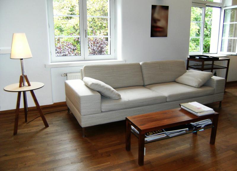 einzelsofa alba von br hl sippold designerm bel t bingen. Black Bedroom Furniture Sets. Home Design Ideas