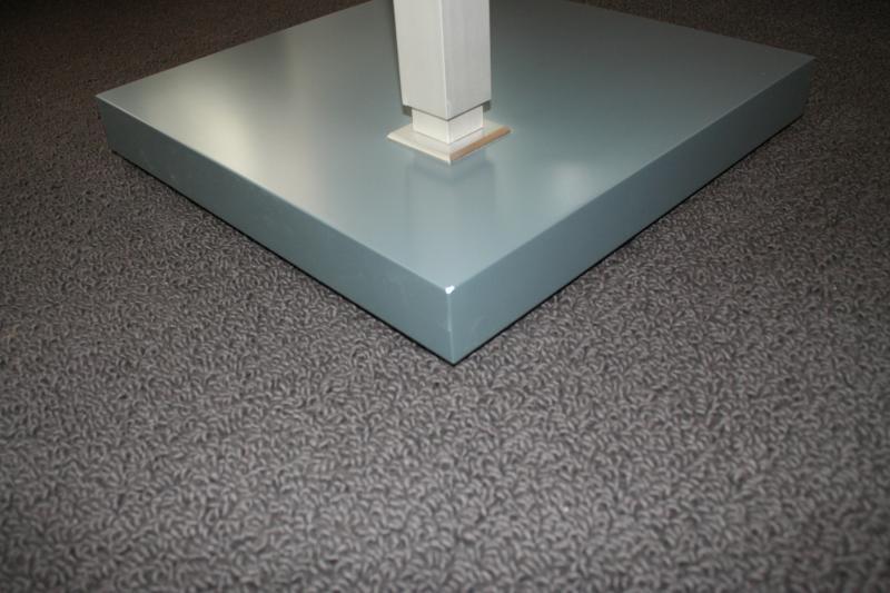 ronald schmitt beistelltisch k 426 jacko designerm bel berlin. Black Bedroom Furniture Sets. Home Design Ideas