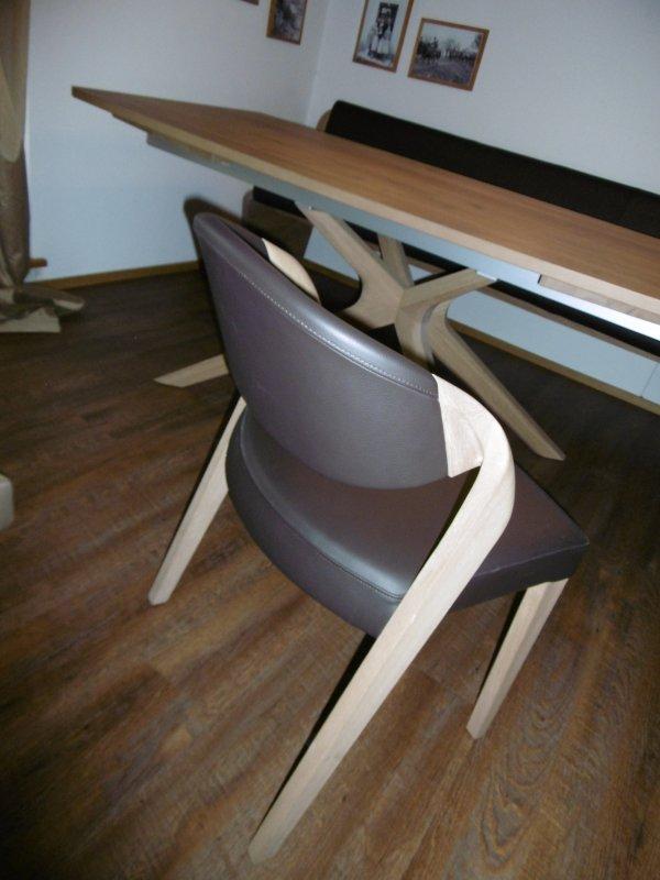 voglauer stuhl v alpin designerm bel hohentengen. Black Bedroom Furniture Sets. Home Design Ideas