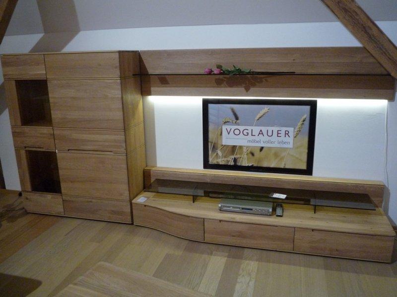 Voglauer wohnwand inspiration ber haus design for Wohnwand quadro
