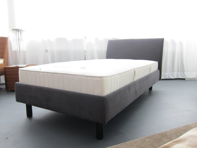 boxspring bett mit himmel das beste aus wohndesign und. Black Bedroom Furniture Sets. Home Design Ideas